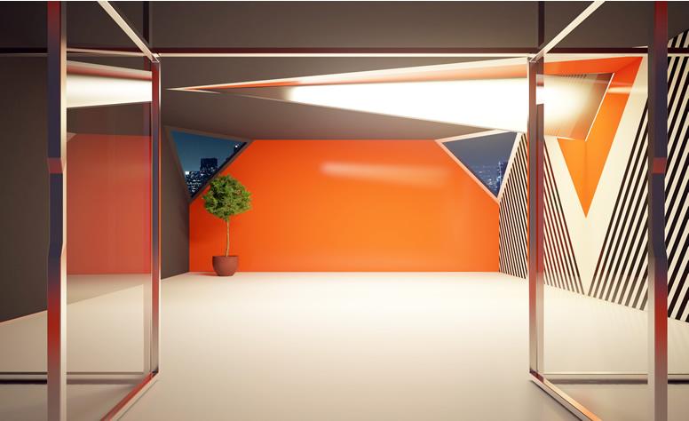 エントランスのオフィスデザインが与える印象の大きさ!