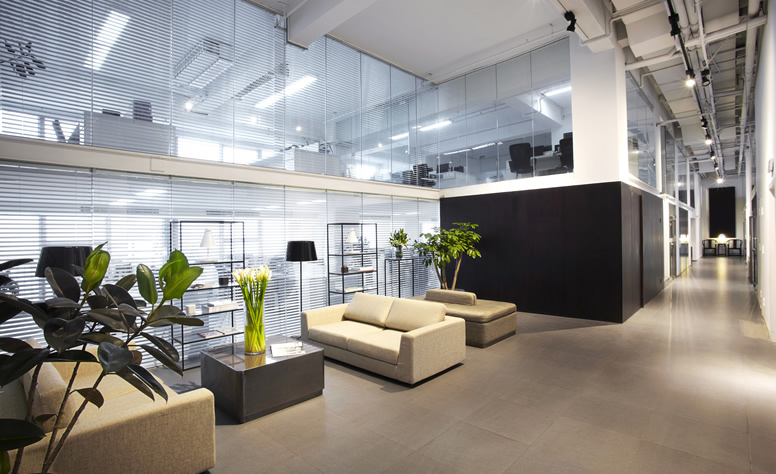 オフィスデザインがおしゃれな会社!働くためには不可欠?