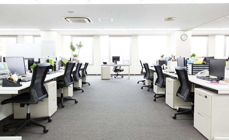 オフィスデザインでこだわるべき!仕事の効率が上がるレイアウト