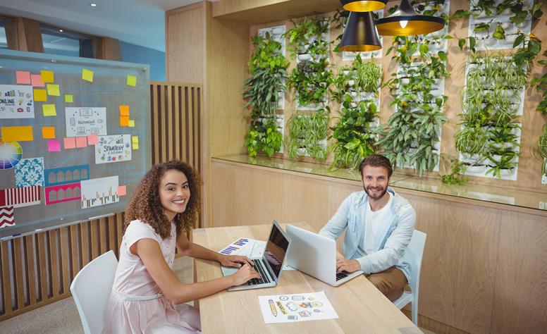 働きやすいオフィスが一番!仕事場に求められる「快適」とは?
