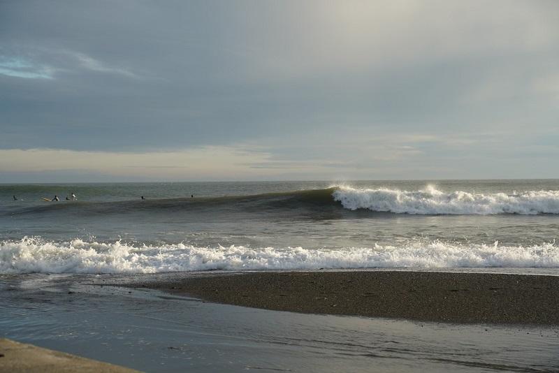 海のはなし