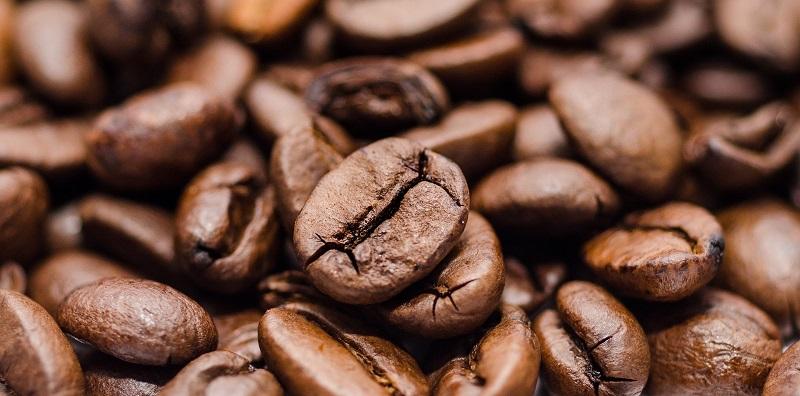 オフィス×コーヒー