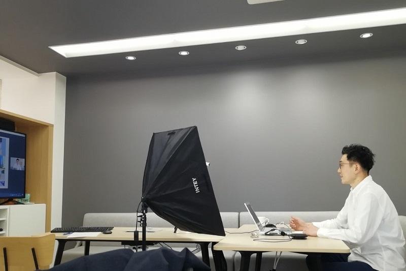 第5回オンラインセミナー「オフィス改革入門! レイアウト編」 開催レポート