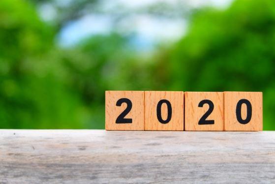 2020年夏が楽しみ!