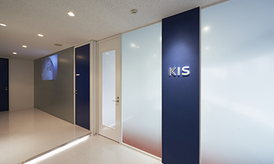 KIS Co., Ltd., Tokyo Branch First Office