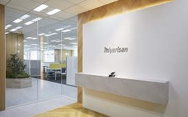 MIYARISAN PHARMACEUTICAL CO. LTD.