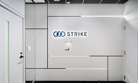 strike entrance