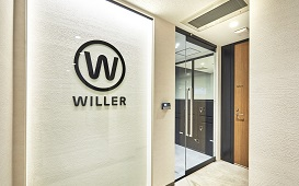 WILLER EXPRESS (Shinkiba Office & Shinkiba DINING)